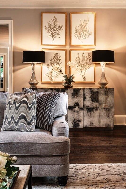 kingsbridge living room portfolio layout